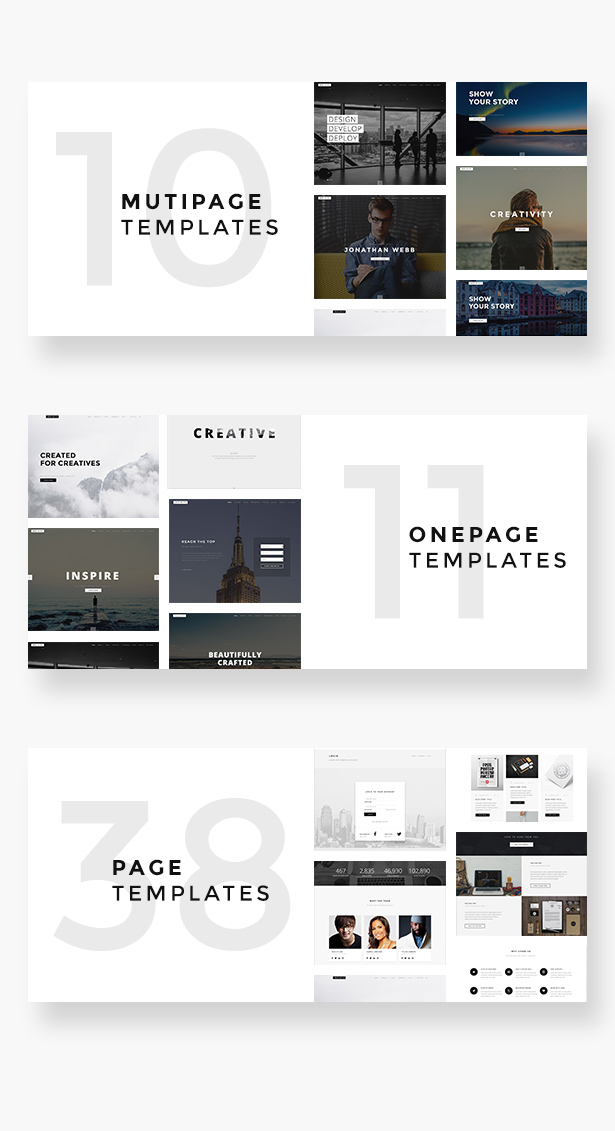 ft 1 - Definity - Multipurpose One/Multi Page Template